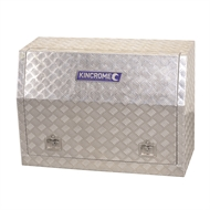 Kincrome Upright Aluminium Truck Box Low Side 1210mm