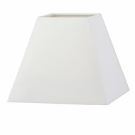 Verve Design Sunrise Small Square Tapered Lampshade