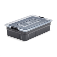 Ezy Storage Sort It Storage Containers - 5.6L