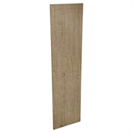 Kaboodle Spiced Oak Alpine Corner Pantry Door
