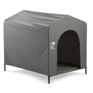 Fido & Fletch Extra Large Soft Dog Kennel
