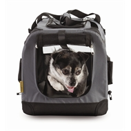 Fido & Fletch Small Foldable Pet Carrier
