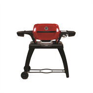 Everdure Red E2go Hooded BBQ Pack