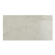 Duratile 30 x 60cm Porcelain Floor Tile - 6 Pack - Cement Grey