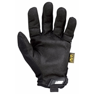 Mechanix Wear Red Original Gloves - Medium