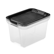 Ezy Storage 16L Ultimate Storage Tub
