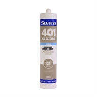 Selleys 310g 401 RTV Engineering Grade Silicone