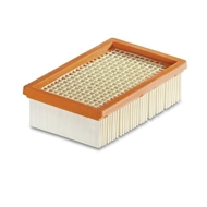 Karcher Flat Vacuum Cleaner Filter To Suit WD6