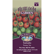 Mr Fothergill's Tommy Toe Tomato Heirloom Seeds
