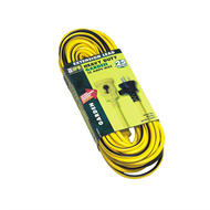 HPM 25m Garden Extension Lead