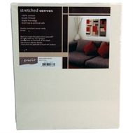 Renoir Wide Profile Stretched Canvas  - 254mm x 304mm