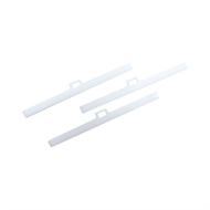 Windoware 127mm Vertical Blind Top Hanger - 12 Pack
