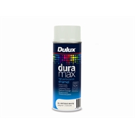 Dulux Duramax 340g Gloss Spray Paint - Antique White USA