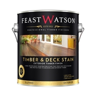 Feast Watson 2L Grey Mountain Ash Timber and Deck Stain