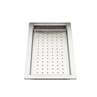 Blanco BZDRAINSS Stainless Steel Perforated Tray