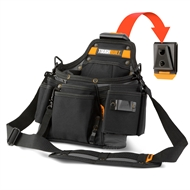ToughBuilt™ Service Pouch And Shoulder Strap