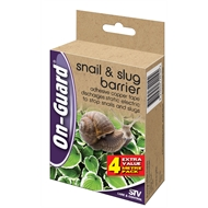 On Guard 4m Snail And Slug Barrier Insect Trap