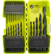 Ryobi 103 Piece Drilling And Driving Set