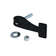 Lawnkeeper Upper Handle Locking Lever Assembly