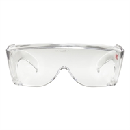 3M Safety Over Specs Safety Glasses