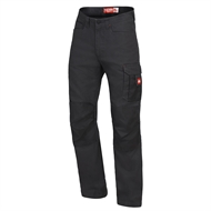 Hard Yakka Cargo Pants - 132S Charcoal