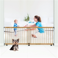 Perma Child Safety Timber Barrier