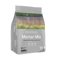 Dingo 10kg Mortar Mix