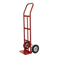 Saxon 120kg Upright Hand Trolley