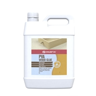 Parfix 4L PVA Wood Glue