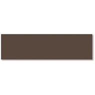 Johnson Tiles 300 x 100mm Coffee Gloss Ceramic Wall Tile - Carton 40