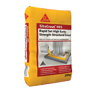 Sika 20kg High Early Strength Structural Grout
