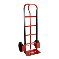 Westmix Heavy Duty Easy Grip Trolley