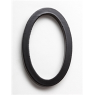 Sandleford 75mm 0 Black Zone Numeral With 3M Tape