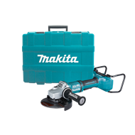 Makita 36V 180mm Brushless Angle Grinder - Skin Only