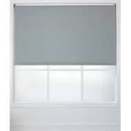 Windoware 120 X 210cm White Ambience Translucent Roller Blind
