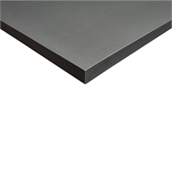 Litestone 2400 x 900 x 40mm Dark Grey Benchtop
