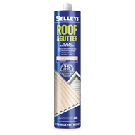 Selleys 300g Paperbark Roof & Gutter Silicone