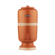 Stefani 5L Terracotta Water Purifier