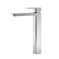 Dorf WELS 5 Star 6L/Min Chrome Epic Tower Basin Mixer