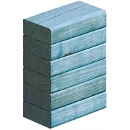 120 x 45mm MGP10 H2F Termite Treated Pine Blue Timber Framing - 1.5m