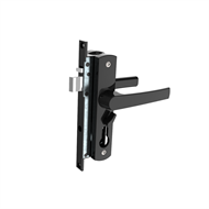 Rolltrak Hinged Screen Door Lock