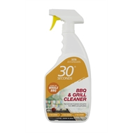 30 Seconds 1L BBQ And Grill Cleaner