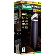 Holman 250mm Warm White Path Light