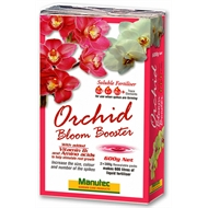 Manutec 600g Orchid Bloom Booster