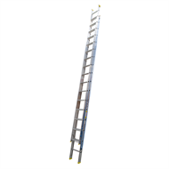 Bailey 5.4 - 9.7m 150kg Pro 17 Aluminium Extension Ladder