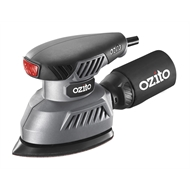Ozito 3 Piece Combo Ultimate Sanding Kit