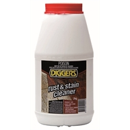 Diggers 2kg Rust And Stain Cleaner
