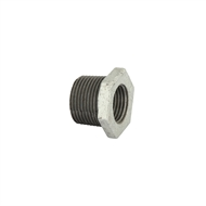 Kinetic 20 x 15mm Galvanised Reducing Hex Bush