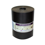 Consolidated Alloys 230mm x 30m x 500um Black Poly Dampcourse Plascourse