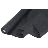 Pillar Products 1.83 x 25m Platinum Weed Control Mat - Black